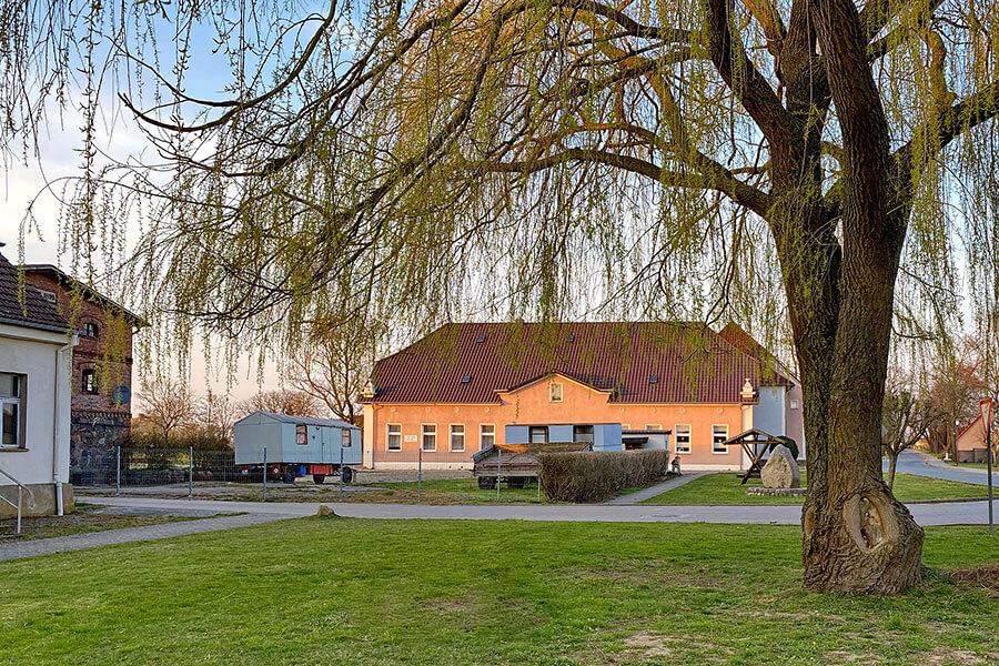 Brietzig - Dorf