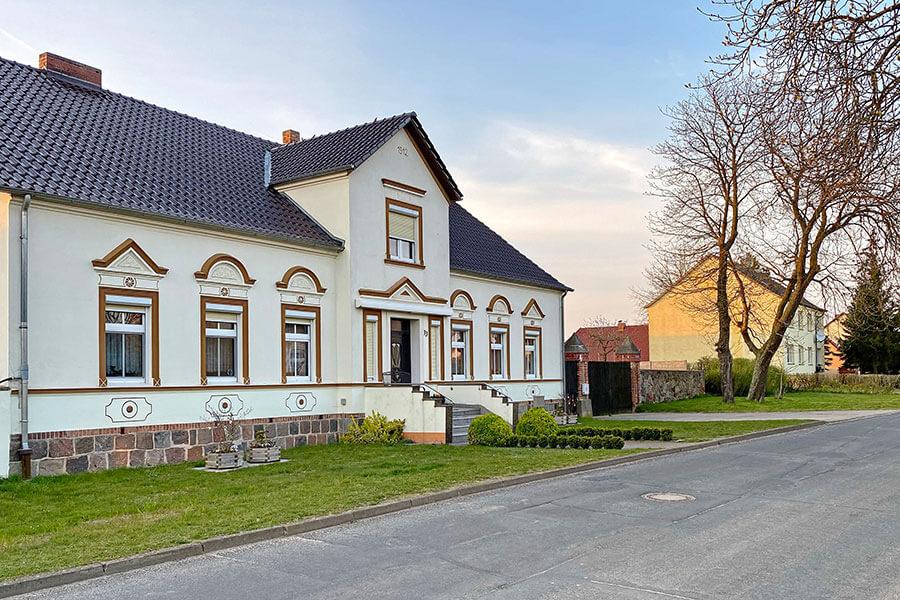 Brietzig - Wohnhaus