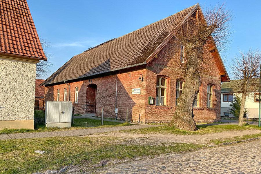 Rollwitz - Dorfclub