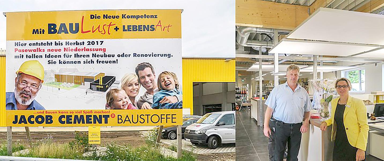 24.07.2017 - Neuer-Standort Jacob Cement Baustoffe