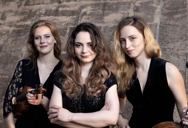 Bild für Arion Piano Trio